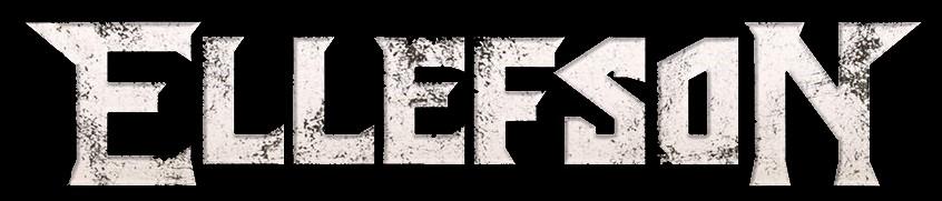 David Ellefson - Logo