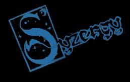 Syzergy - Logo