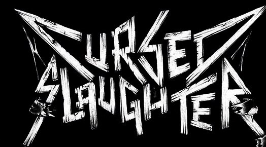 Cursed Slaughter - Logo