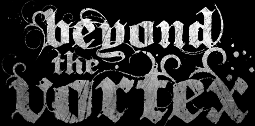 Beyond the Vortex - Logo