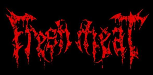 Fresh Meat - Logo