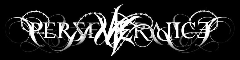 Perseverance - Logo