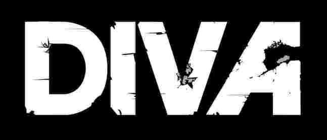 Diva - Logo