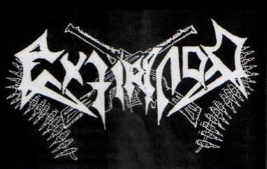 Extirpado - Logo