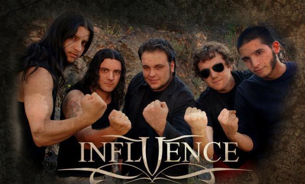 Influence - Photo
