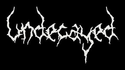 Undecayed - Logo