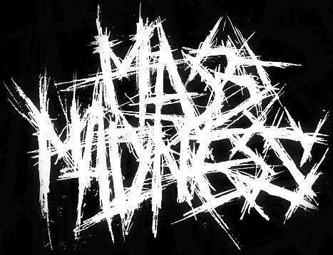 Mass Madness - Logo