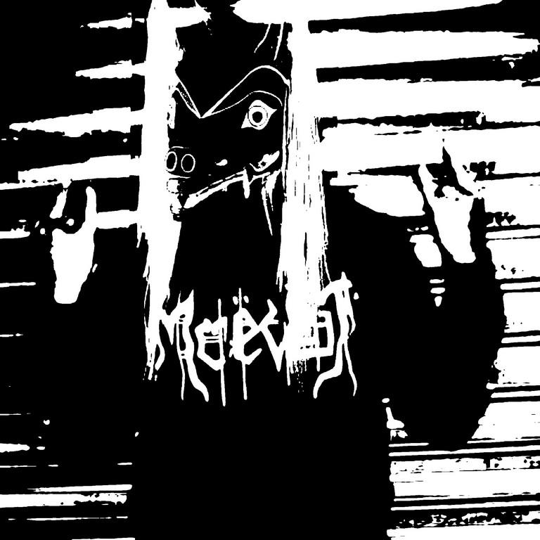 Black Fog - Photo