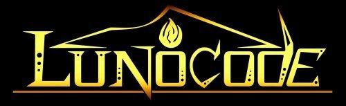 Lunocode - Logo