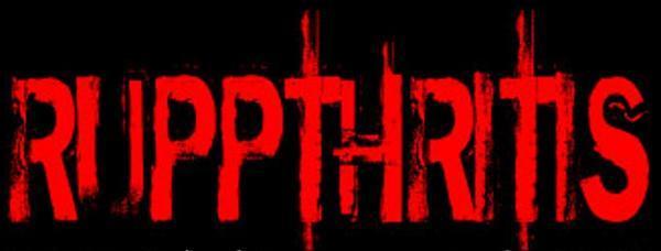 Ruppthritis - Logo