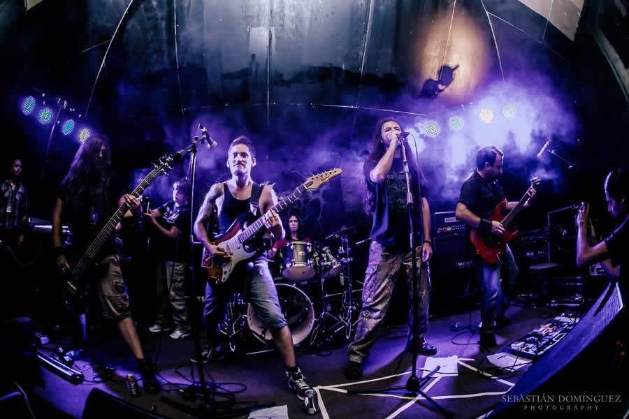 Runepath - Photo