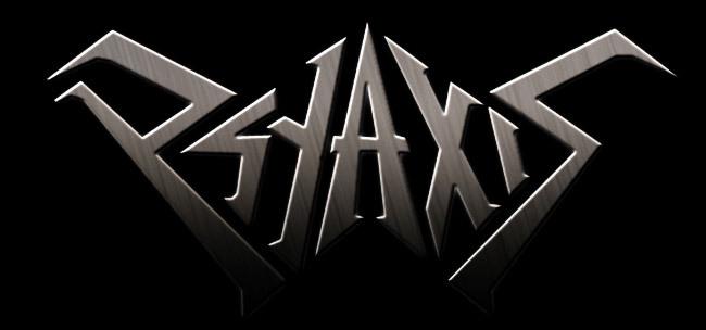 Psyaxis - Logo