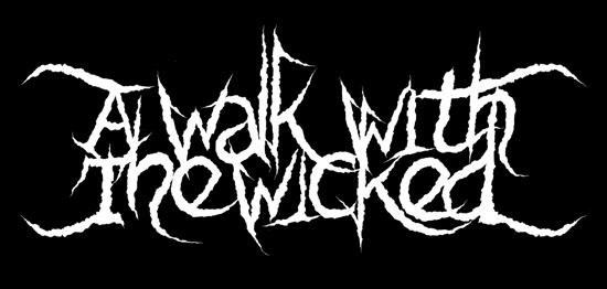 A Walk with the Wicked - Logo