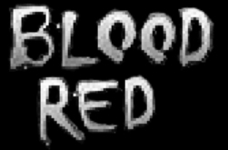 Blood Red - Logo