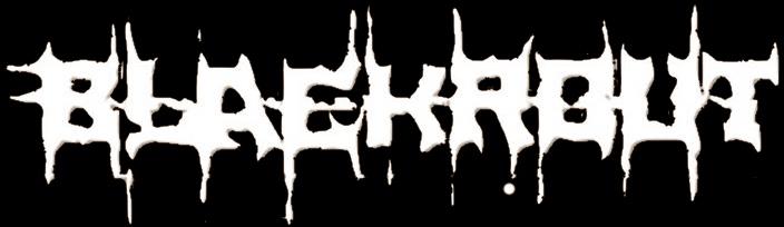 Blackrout - Logo