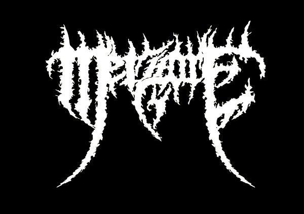 Metzgore - Logo
