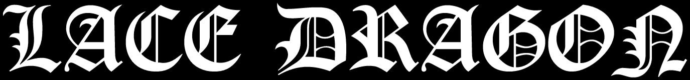 Lace Dragon - Logo