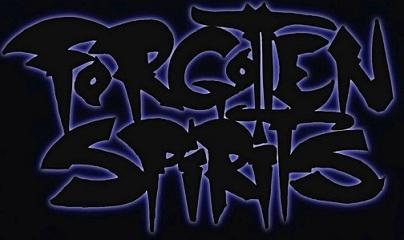 Forgotten Spirits - Logo