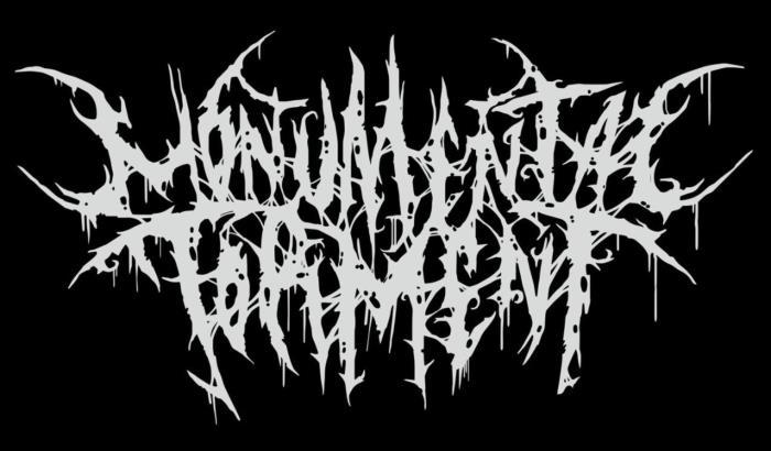 Monumental Torment - Logo