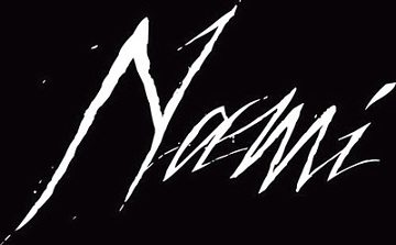 Nami - Logo