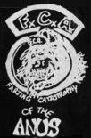 F.C.A. - Logo