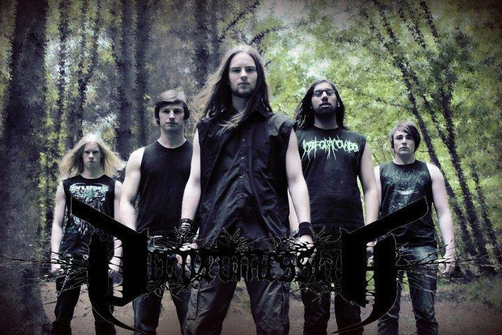 Decayed Messiah - Photo