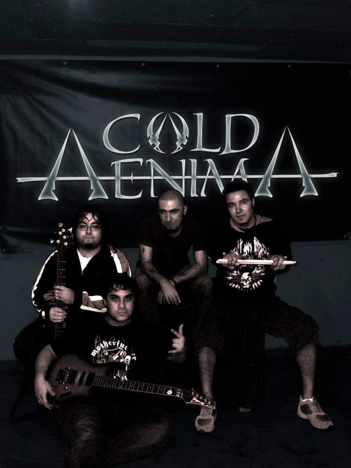Cold Aenima - Photo