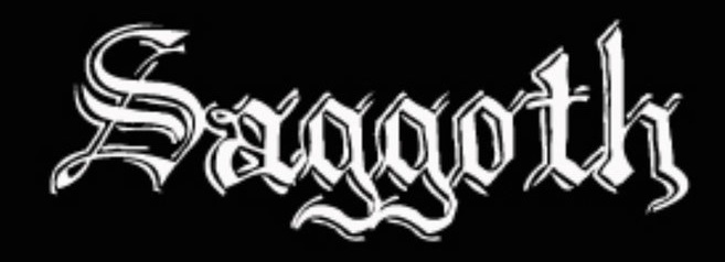 Saggoth - Logo