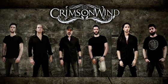Crimson Wind - Photo