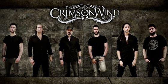 Crimson Wind - Photo
