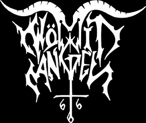 Wömit Angel - Logo