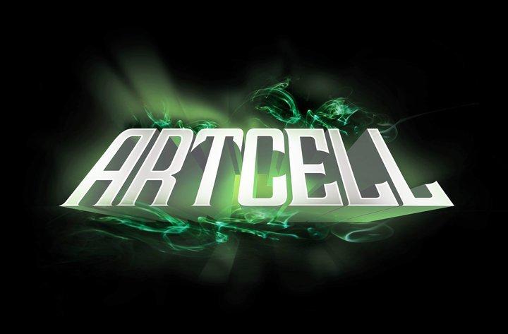 Artcell - Logo