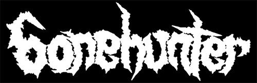 Bonehunter - Logo