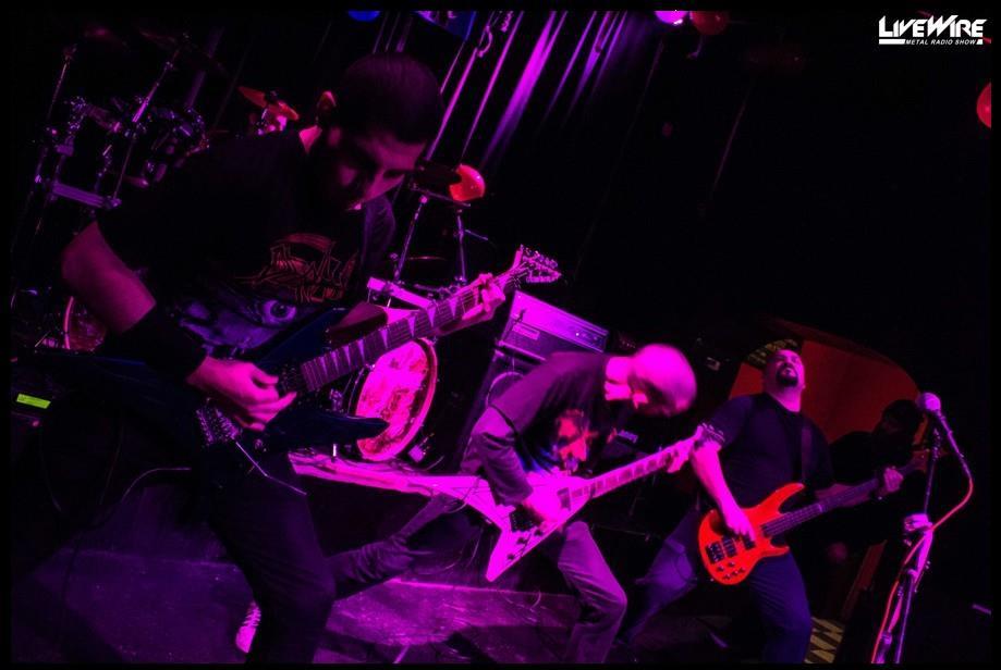 Iconoclast - Photo
