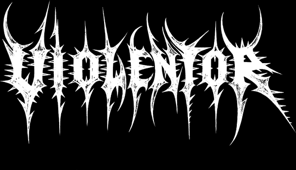 Violentor - Logo