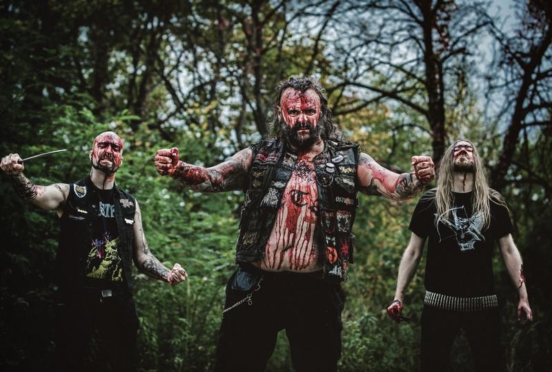 Violentor - Photo