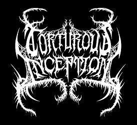 Torturous Inception - Logo