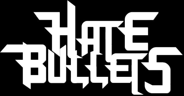 Hate Bullets - Logo