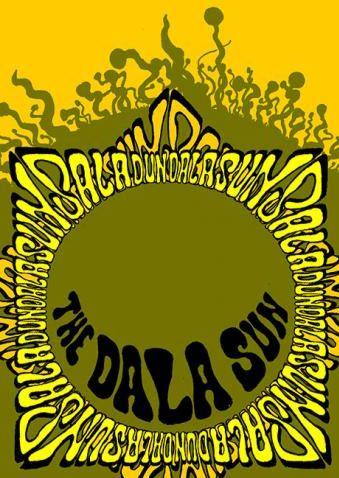 Dala Sun - Logo