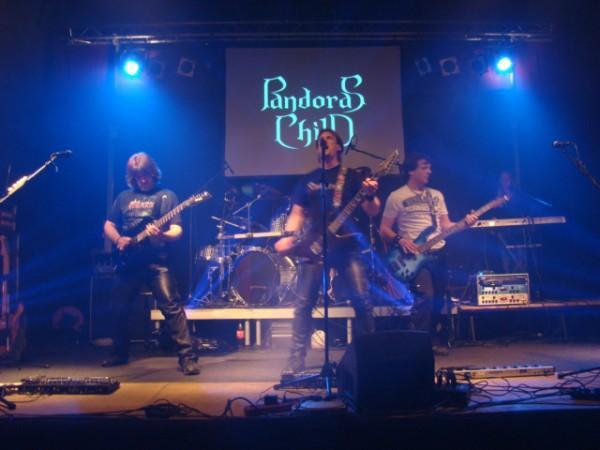 Pandoras Child - Photo