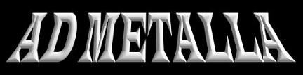 Ad Metalla - Logo