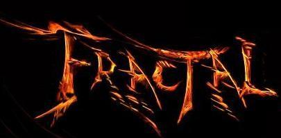 Fractal - Logo