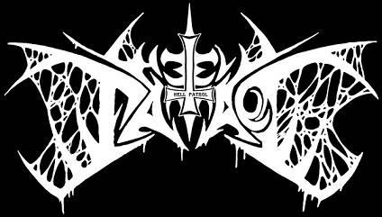 Hell Patrol - Logo