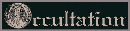 Occultation - Logo