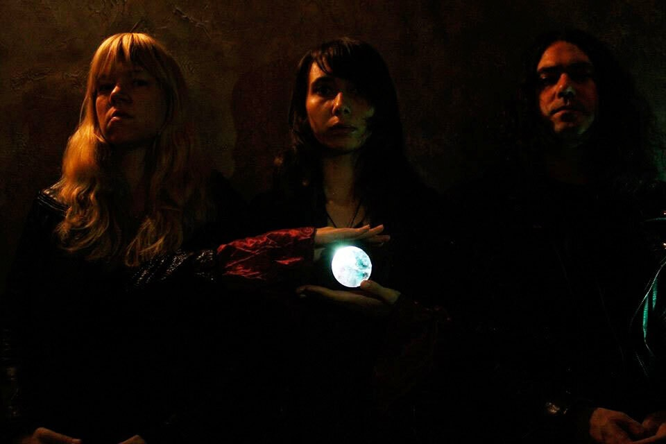 Occultation - Photo