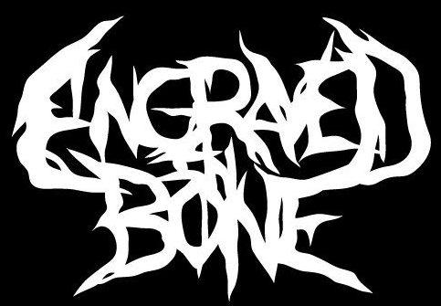 Engraved in Bone - Logo