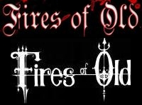 Fires of Old - Logo