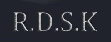 R.D.S.K. - Logo