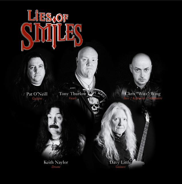 Lies of Smiles - Photo