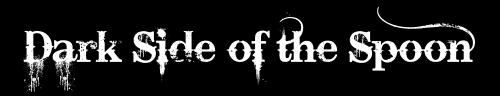 Dark Side of the Spoon - Logo